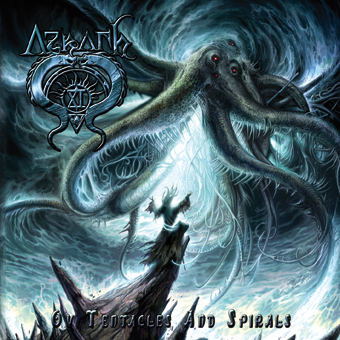 recensione-azrath-xi-ov-tentacles-and-spirals